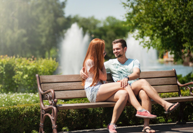 3 Amazing Ideas To Flaunt Your New Relationship To Make Him Or Her Feel Special!