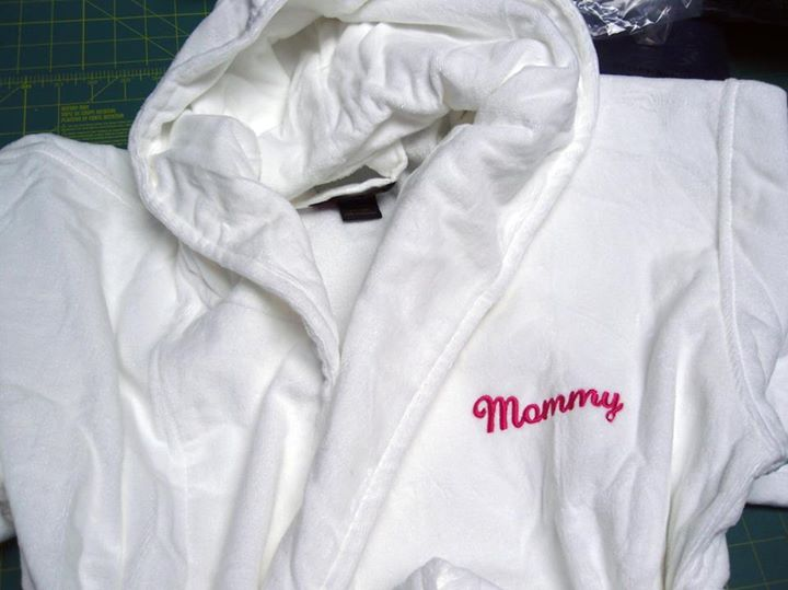 4 Advantages Of Custom Embroidery On Gifts