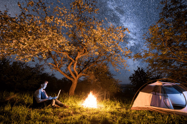 4 Must-Have Pieces of Tech For People Working in Remote Areas