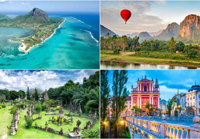5 Eccentric Sporting Destinations You Should Visit
