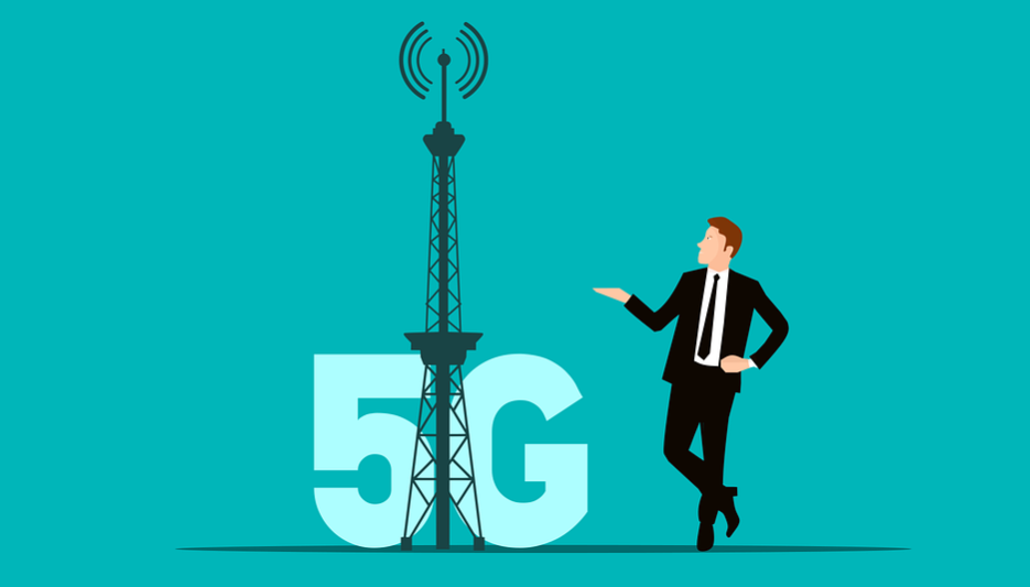 5 Ways 5G can Positively Impact Business Growth and Output