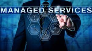 A Brief Guide on Managed IT Service for Businesses and Startups