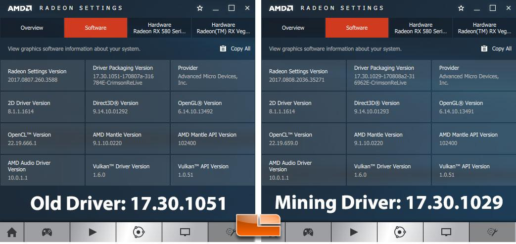 All you need to know about AMD Blockchain drivers by COIN Cryptocurrency News