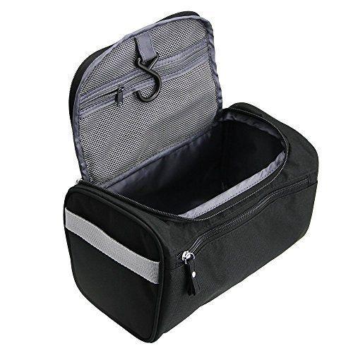 Best Travel Men's Toilet Bags to buy in 2019