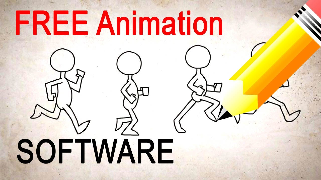 Download Free Animation software for Mac beginners