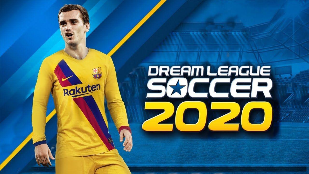 Dream League Soccer 2020 Download for PC & Mac