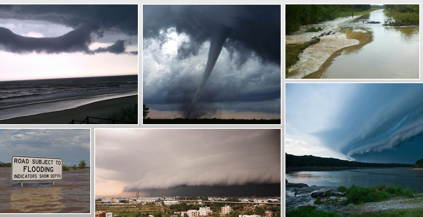 Here's How You Can Predict The Weather In Different Ways