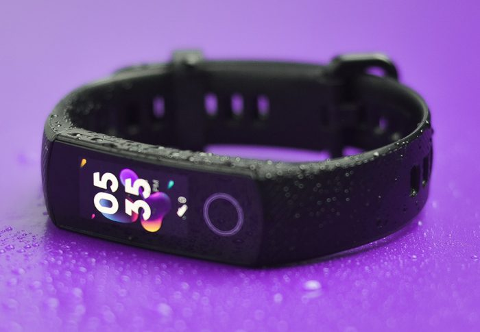 How Swimmers Choose a Smart Band