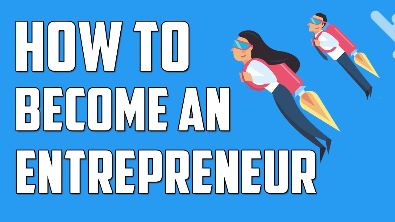 How to Become an Entrepreneur with No Money?