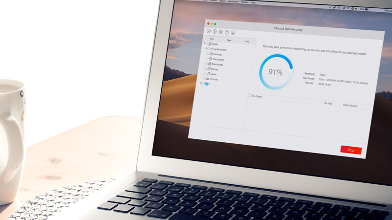 iBoysoft Data Recovery for Mac Review: Recover deleted/lost data on Mac