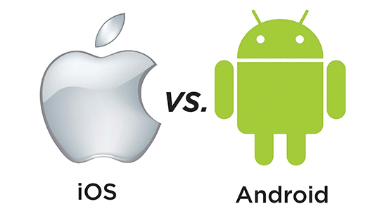 iOS vs Android: Which Smartphone is For You?