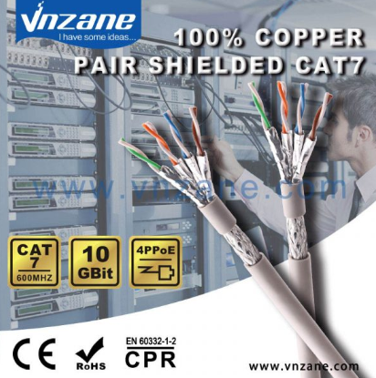 Is It Really Worth Getting a CAT 7 Cable?