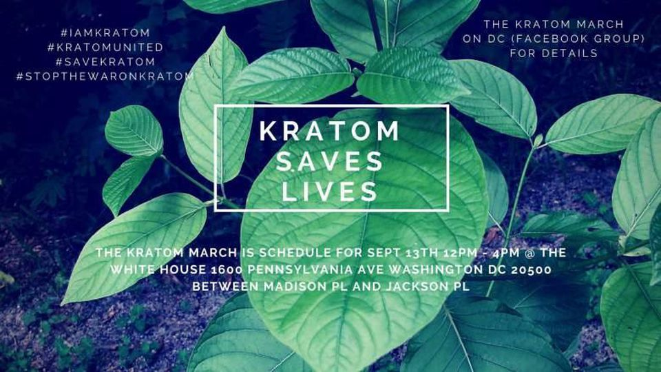 Kratom and its medical values