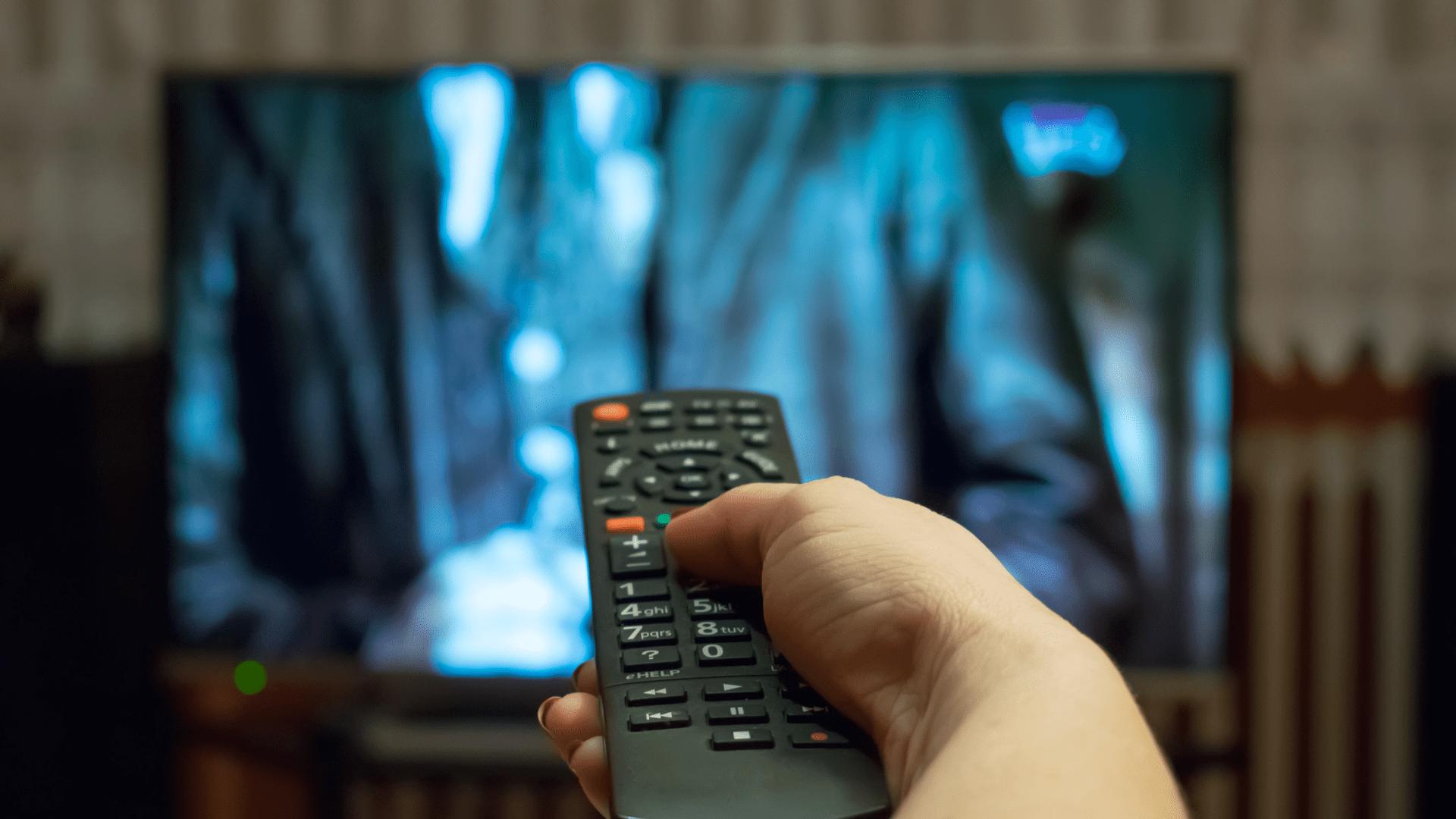 Must-Watch TV Shows