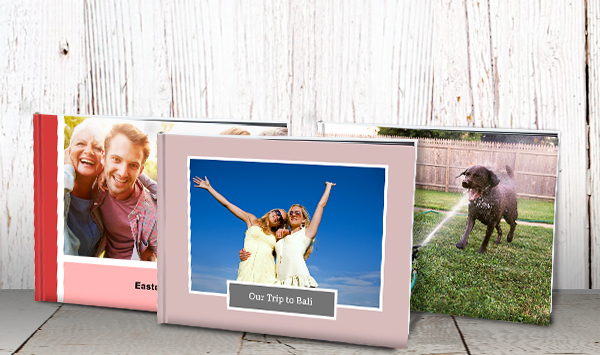Photo Books: The Ultimate Solution to Preserve your Best Memories