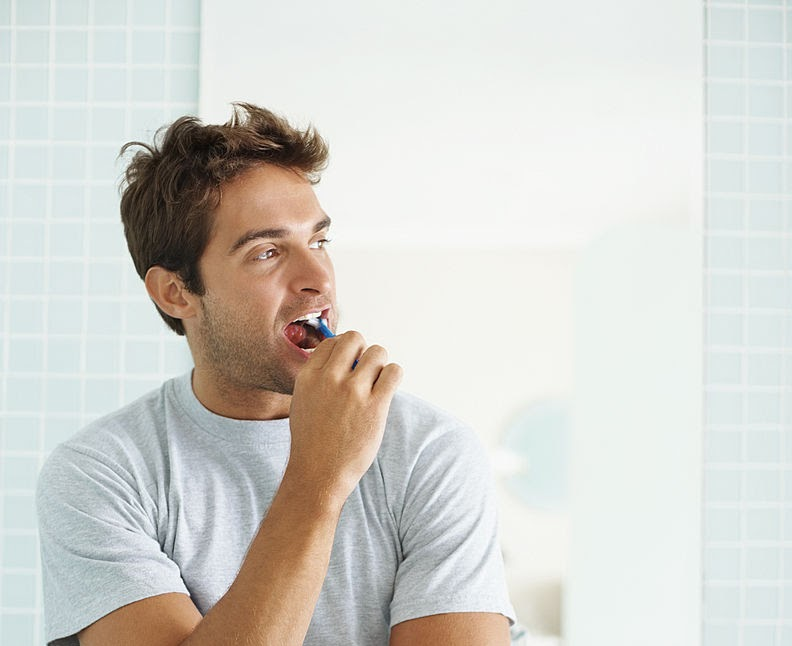 Practical Beauty and Health Tips for Middle-Aged Man
