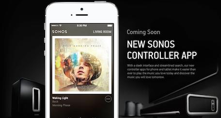 Sonos App Download for Mac, iOS/iPhone