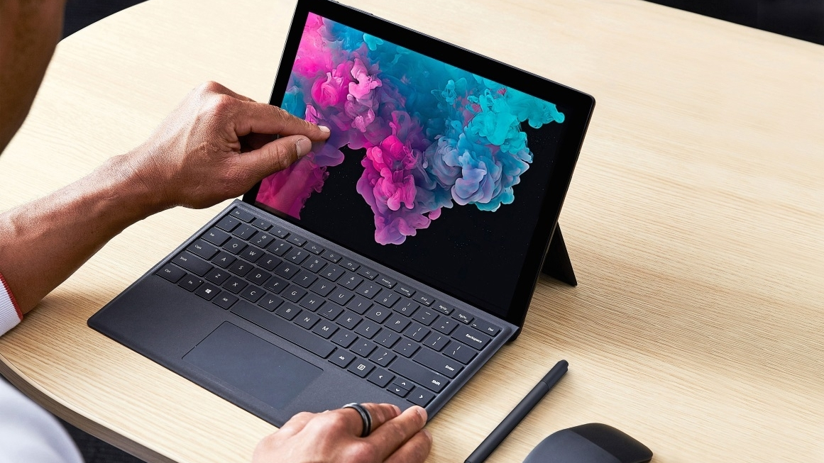 Surface Pro Alternatives 2019
