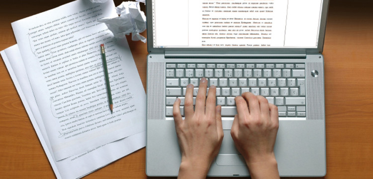 The Journey To Your Novel's Final Draft Can Be Long And Tiring, Here's How To Get There Faster