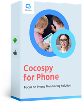Track Someone Without Them Knowing With Cocospy App