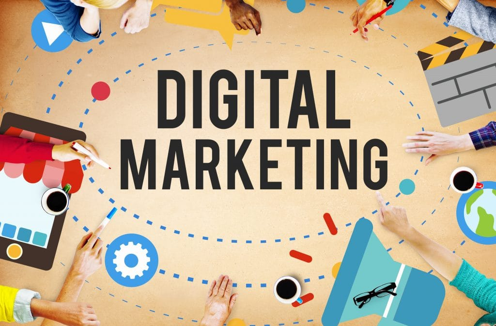 What Does Digital Marketing Training In Ludhiana Imply?