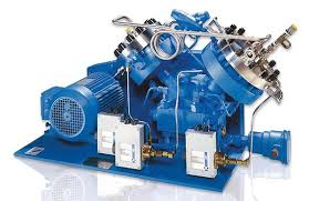 What Is A Diaphragm Compressor? How Does It Work?