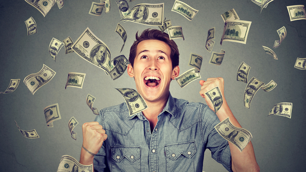 What to do to save your money after winning a lottery?