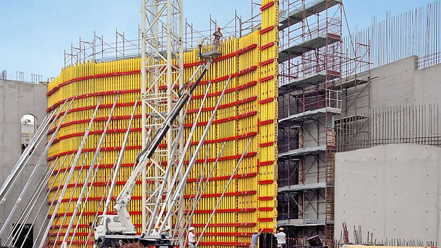 Why Is Formwork Important In Construction Projects?