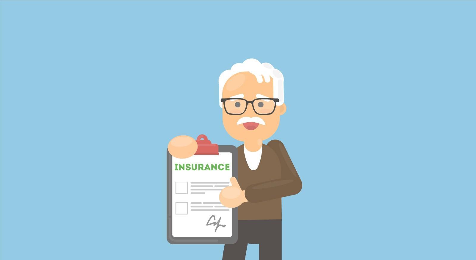 Why should senior citizens opt for senior life insurance?